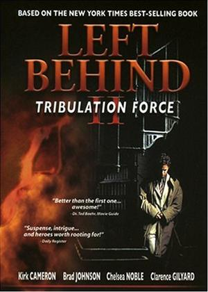 Rent Tribulation Force Online DVD & Blu-ray Rental