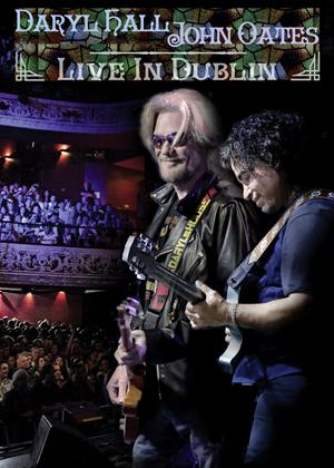 Rent Hall and Oates: Live in Dublin Online DVD Rental