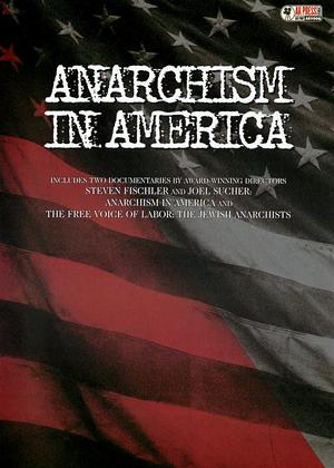 Rent Anarchism in America Online DVD Rental