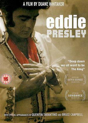 Rent Eddie Presley Online DVD & Blu-ray Rental
