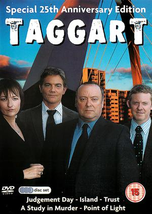 Rent Taggart: Special 25th Anniversary Edition Online DVD Rental