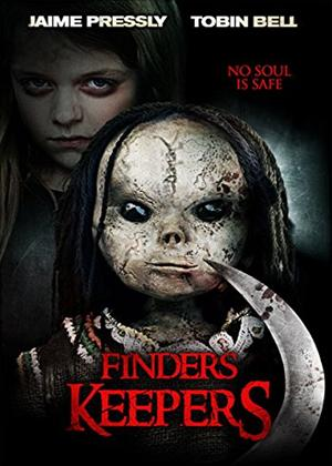 Rent Finders Keepers Online DVD Rental