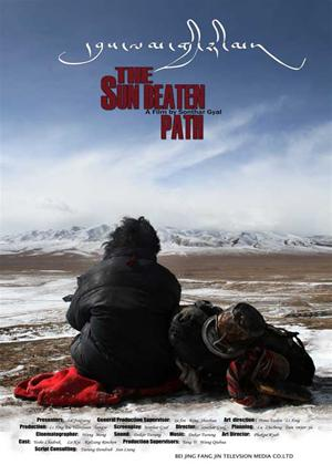 Rent The Sun Beaten Path (aka Dbus lam gyi nyi ma) Online DVD Rental