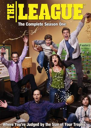 Rent The League Online DVD & Blu-ray Rental