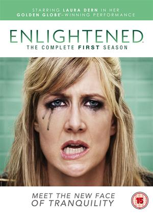 Rent Enlightened Online DVD & Blu-ray Rental