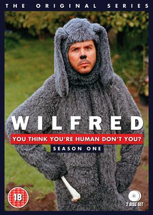 Rent Wilfred Series Online DVD & Blu-ray Rental