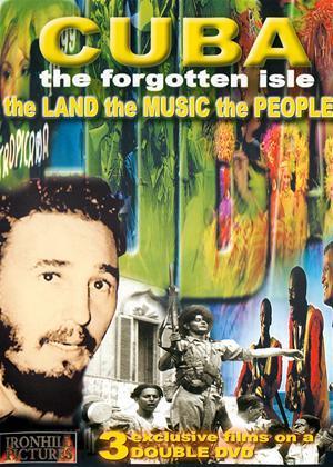 Rent Cuba: The Forgotten Isle Online DVD Rental