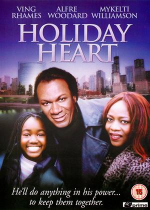 Rent Holiday Heart Online DVD & Blu-ray Rental