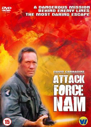 Rent Attack Force Nam Online DVD Rental