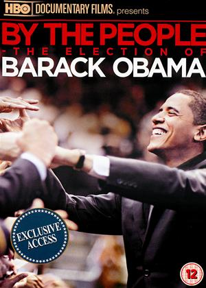 Rent By the People: The Election of Barack Obama Online DVD & Blu-ray Rental