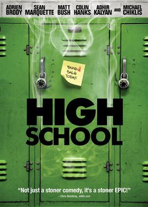 Rent High School Online DVD Rental