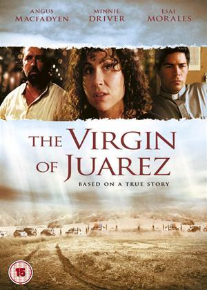 Rent The Virgin of Juarez Online DVD Rental