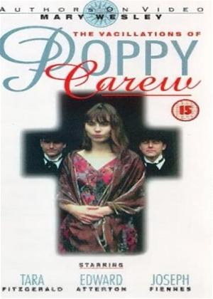 Rent The Vacillations of Poppy Carew Online DVD Rental