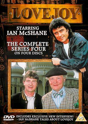 Rent Lovejoy: Series 4 Online DVD Rental