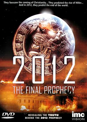 Rent 2012: The Final Prophecy Online DVD Rental