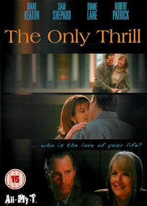 Rent The Only Thrill Online DVD Rental