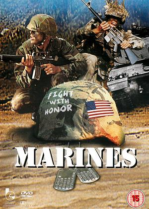 Rent Marines Online DVD Rental
