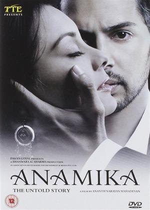 Rent Anamika: The Untold Story Online DVD Rental