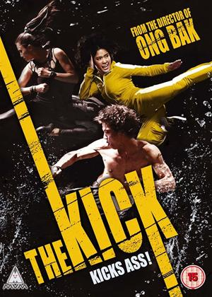 Rent The Kick Online DVD Rental