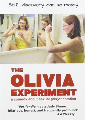 Rent The Olivia Experiment Online DVD Rental