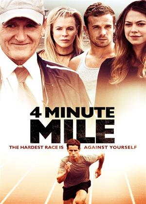 Rent 4 Minute Mile Online DVD Rental