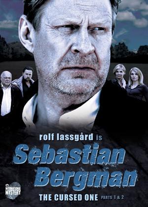 Rent Sebastian Bergman: Series 2 (aka Den fördömde) Online DVD Rental