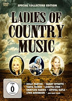 Rent Ladies of Country Music Online DVD Rental