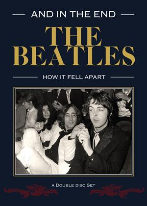 Rent The Beatles: And in the End Online DVD Rental