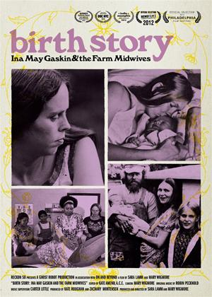 Rent Birth Story: Ina May Gaskin and the Farm Midwives Online DVD & Blu-ray Rental