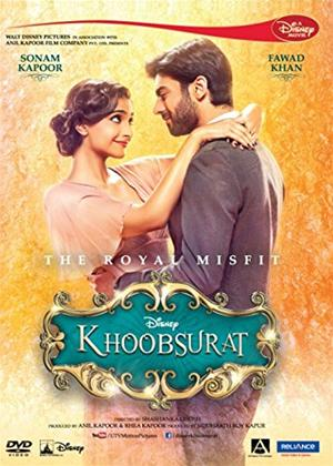Rent Khoobsurat Online DVD Rental