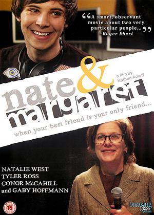 Rent Nate and Margaret Online DVD Rental
