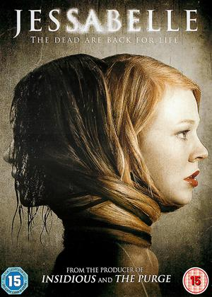 Rent Jessabelle Online DVD & Blu-ray Rental