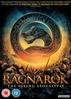 Ragnarok: The Viking Apocalypse Online DVD Rental
