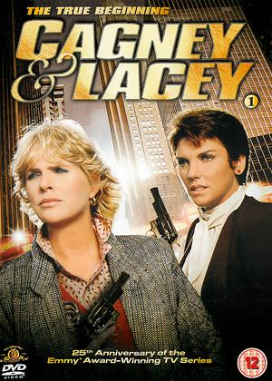 Rent Cagney and Lacey: The True Beginning Online DVD Rental
