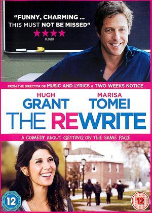 Rent The Rewrite Online DVD Rental