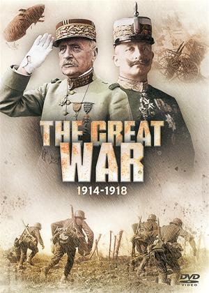 Rent 20th Century Conflicts: The Great War 1914-1918 Online DVD Rental