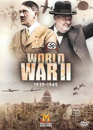 Rent 20th Century Conflicts: World War II 1939-1945 Online DVD Rental