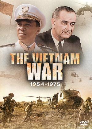 Rent 20th Century Conflicts: The Vietnam War 1954-1975 Online DVD Rental