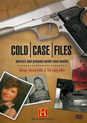 Rent Cold Case Files: Weepy Voiced Killer / The Lady Killer Online DVD Rental