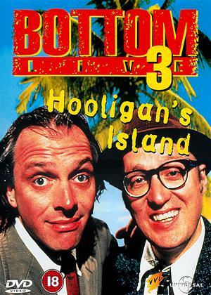 Rent Bottom Live 3: Hooligan's Island Online DVD Rental