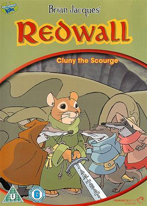 Rent Redwall: Cluny the Scourge Online DVD Rental