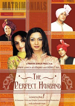 Rent The Perfect Husband Online DVD Rental