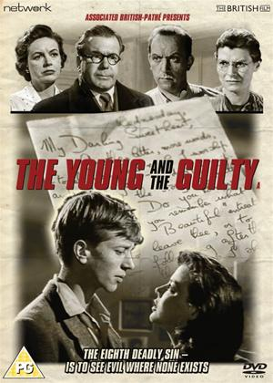 Rent The Young and the Guilty Online DVD Rental