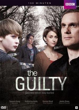 Rent The Guilty Online DVD Rental