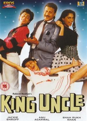 Rent King Uncle Online DVD Rental