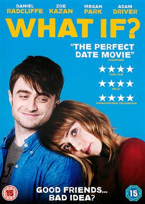 Rent What If? (aka The F Word) Online DVD & Blu-ray Rental