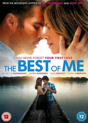 Rent The Best of Me Online DVD Rental