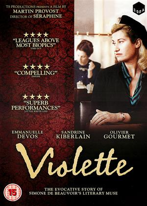 Rent Violette Online DVD Rental