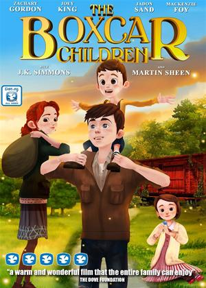 Rent The Boxcar Children Online DVD Rental