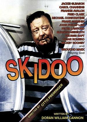 Rent Skidoo Online DVD Rental